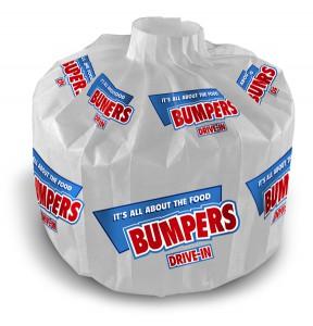 PleatPak for Burger