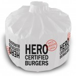 PleatPak for Hero Burger