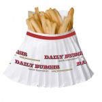 Magic Bag for Daily Burger, MSG