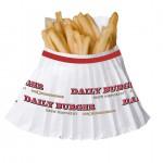 Magic Bag for Daily Burger, MSG